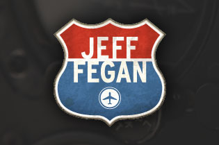 Jeff Fegan Website