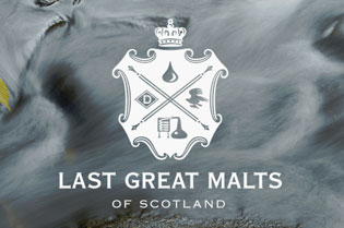 Dewar's Last Great Malts Site